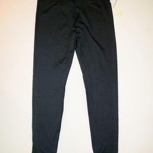 🆕a new day NWT Gray Leggings Pants plus size 0x X